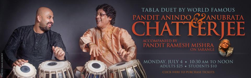 Chatterjee Concert-Web Banner-July 2016