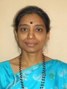 Dr. Rakhee Thakar