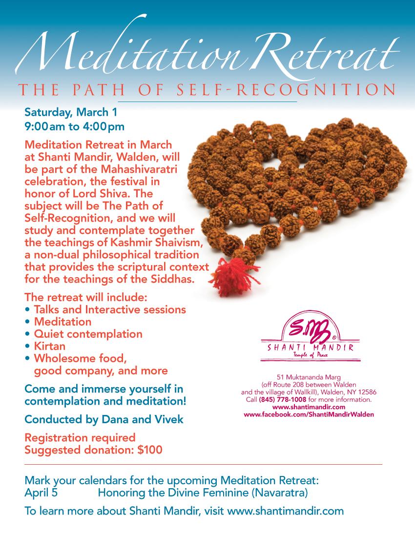 Meditation Retreat Invite-Mar 2014