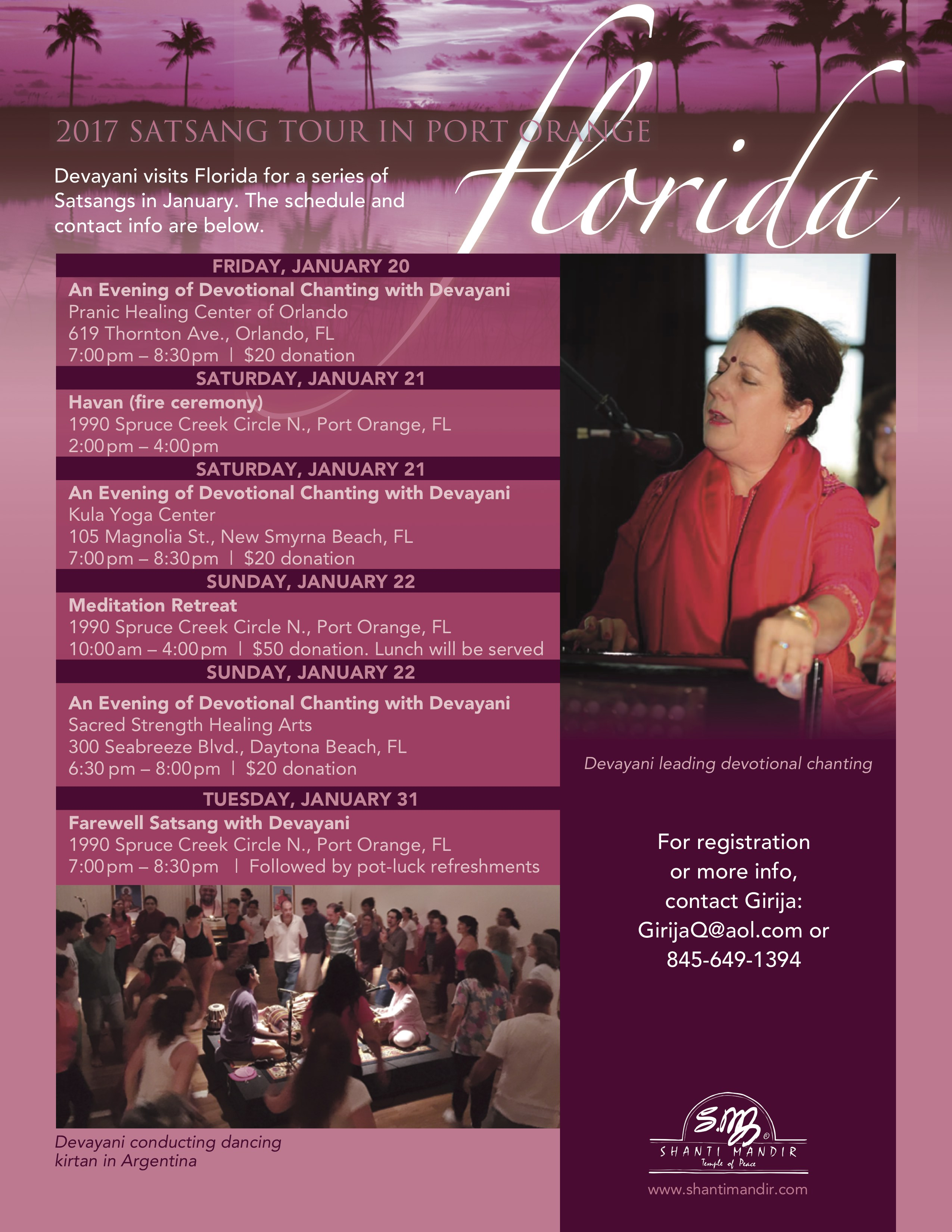 florida-satsang-tour-port-orange-flyer-2017