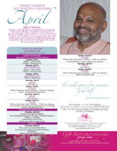 April Calendar-2017-2